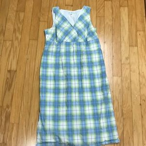 Comfortable Maxi Dress by Tommy Hilfiger size 18